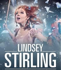 Lindsey Stirling koncert - Jegyek