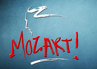 Mozart musical - Sopron Aréna - Operettszínház
