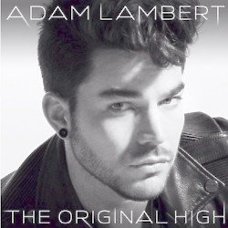 Adam Lambert koncert 2016