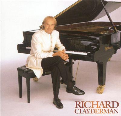 Richard Clayderman koncert