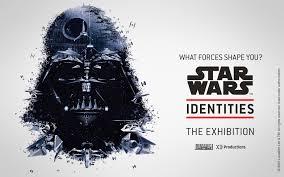 Star Wars Identities - Star Wars kiállítás