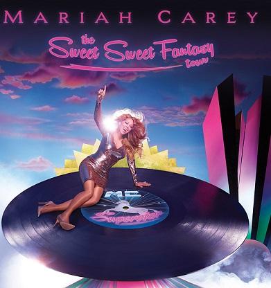 Mariah Carey koncert