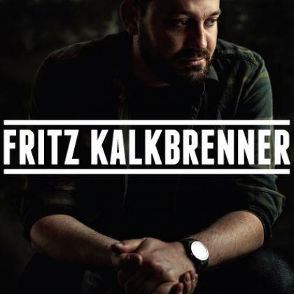 Fritz Kalkbrenner koncert 2017