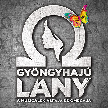 Gyöngyhajú lány balladája - Omega musical