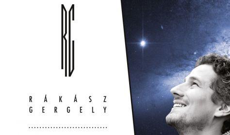 Rákász Gergely - Mozart Christmas Edition koncert