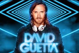 David Guetta koncert - Sziget Fesztivál