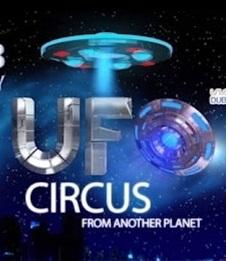 UFO - Moszkvai Cirkusz