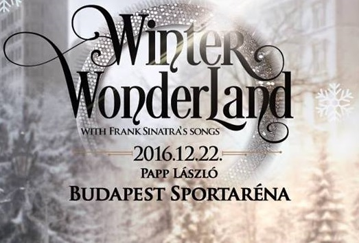 Winter Wonderland Arénakoncert