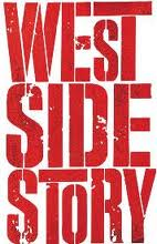 West Side Story musical - Erkel Színház