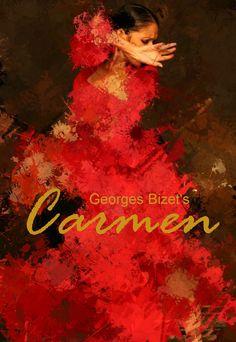 Carmen - Magyar Állami Operaház