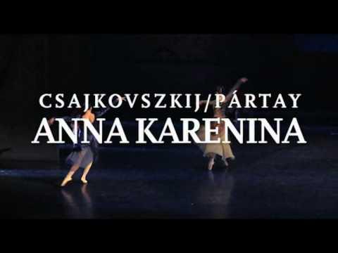 Anna Karenina - Magyar Állami Operaház
