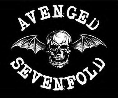 Avenged Sevenfold koncert 2017