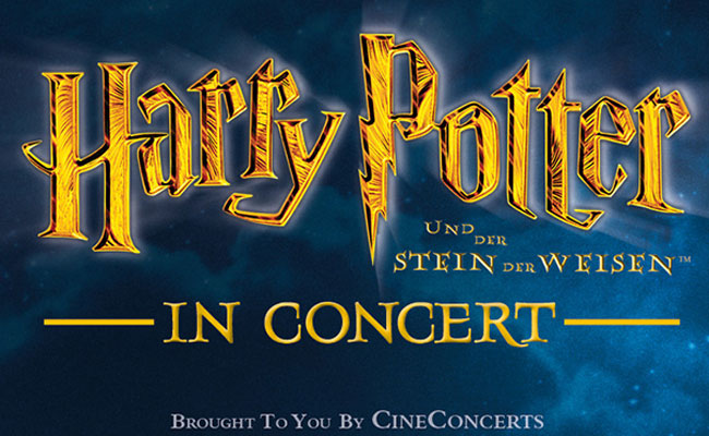 Harry Potter  filmzenei koncert 2017