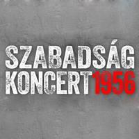 Szabadságkoncert 1956