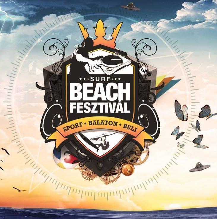 Beach Fesztivál 2017 - Bérlet és jegyvásárlás