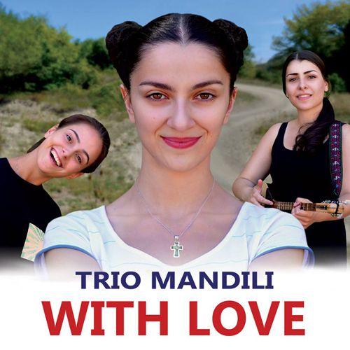 Trio Mandili koncert - Budapest