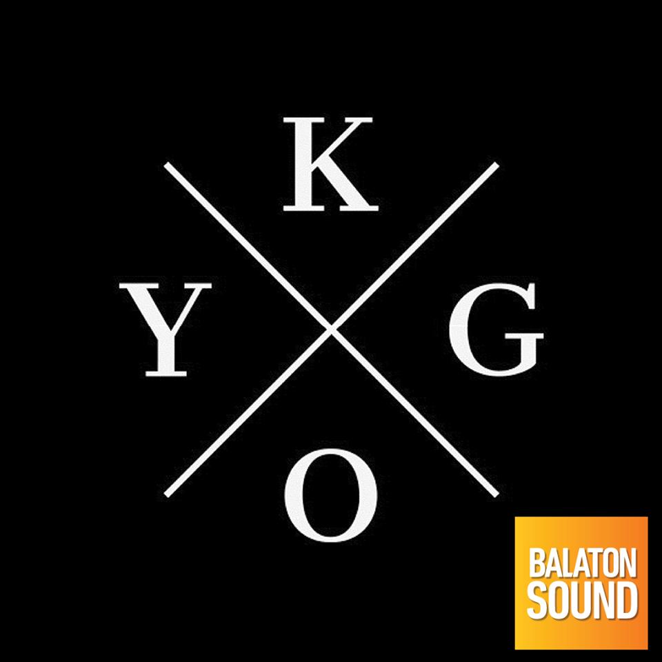 KYGO koncert - Balaton Sound 2020