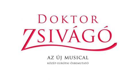 Doktor Zsivágó musical - Margitszigeti Szabadtéri Színpad