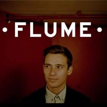 Flume koncert - Sziget Fesztivál 2017