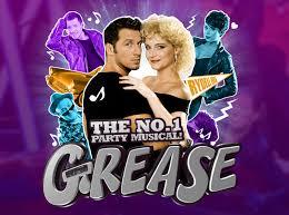 Grease musical - Sopron Aréna