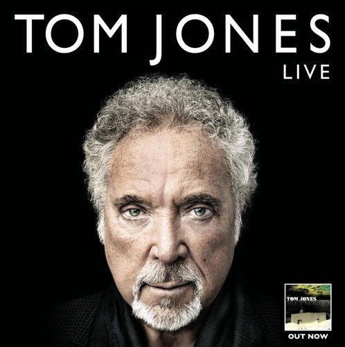 Tom Jones koncert - Veszprém Feszt 2021