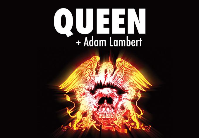Queen koncert Adam Lamberttel Budapesten