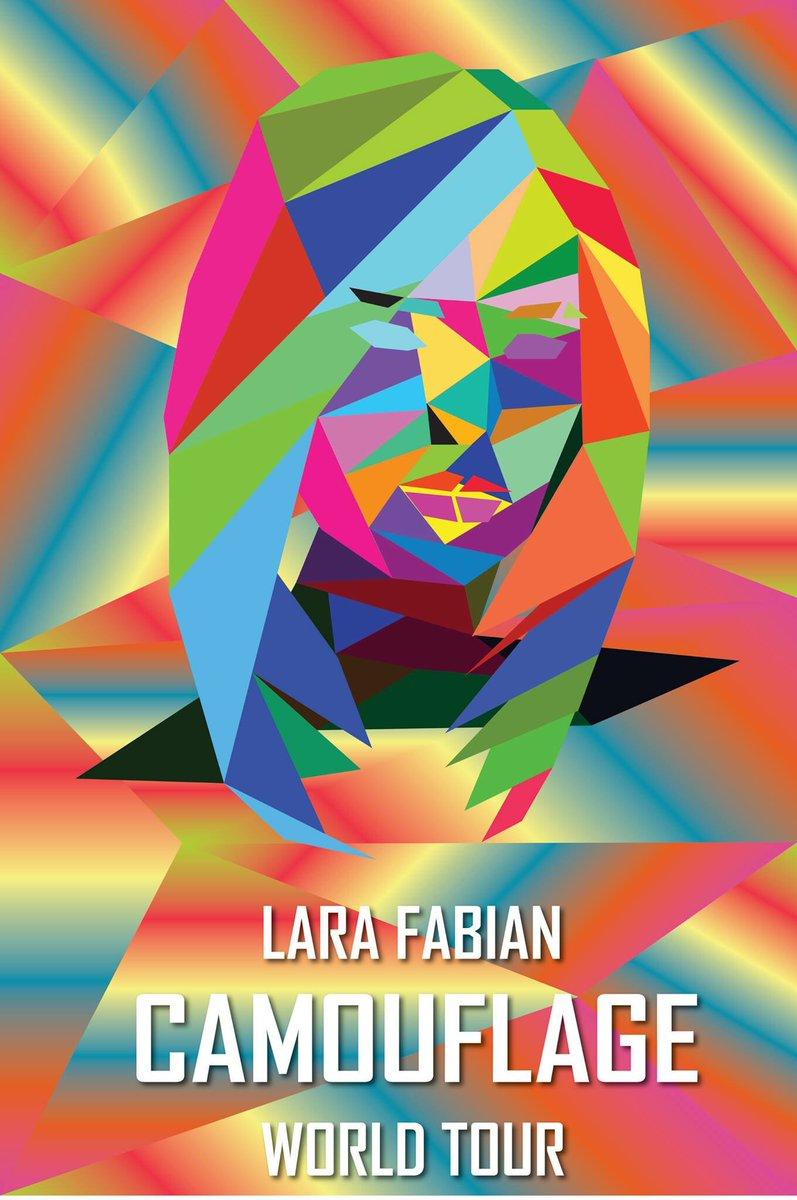 Lara Fabian koncert 2018