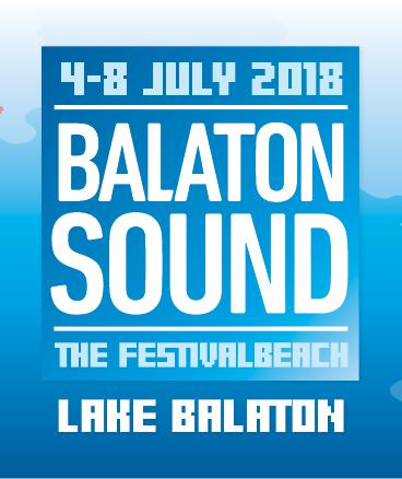 Balaton Sound 2018