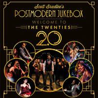 Postmodern Jukebox koncert 2019 - Papp László Budapst Sportaréna
