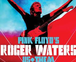 Roger Waters koncert 2018