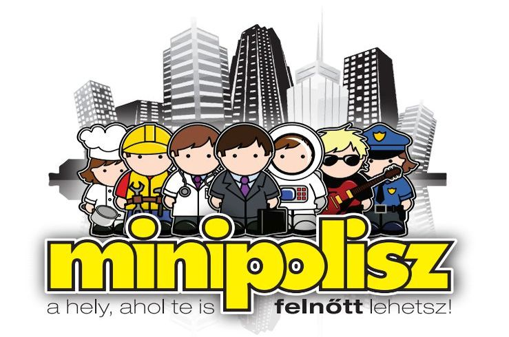 Minipolisz Interaktív Gyerekváros