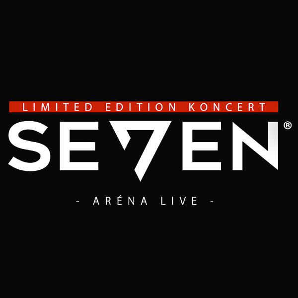 SEVEN - Aréna koncert