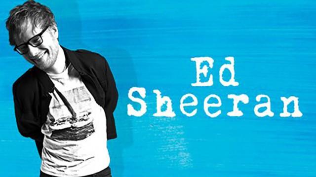 Ed Sheeran koncert 2019 - Budapest