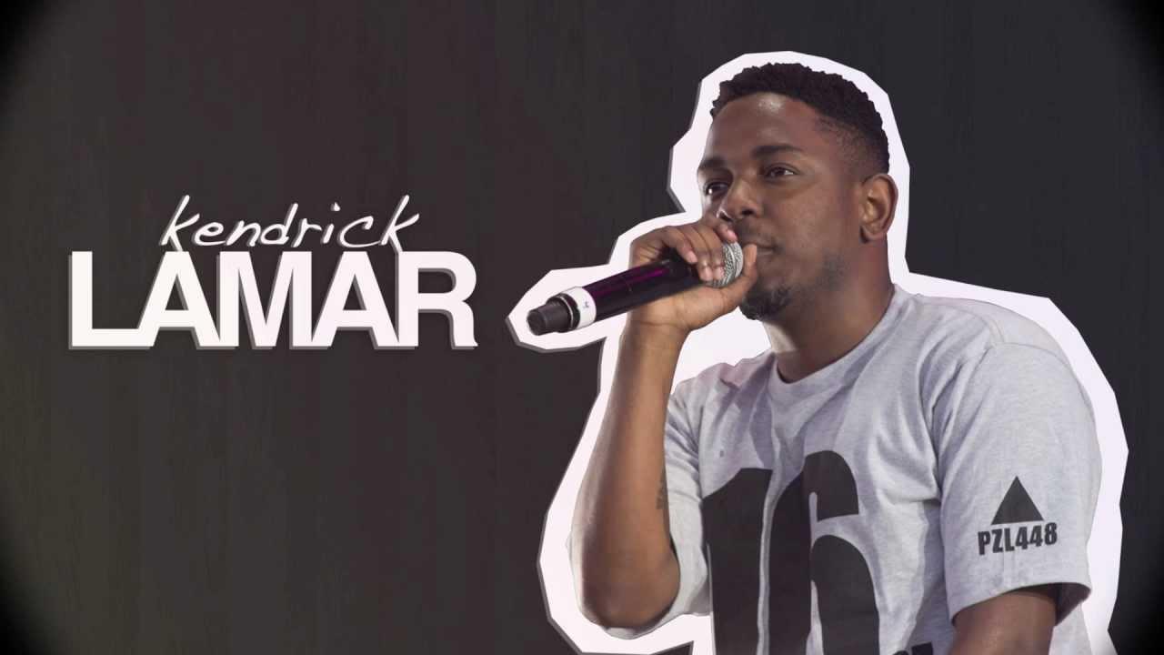 Kendrick Lamar koncert 2018