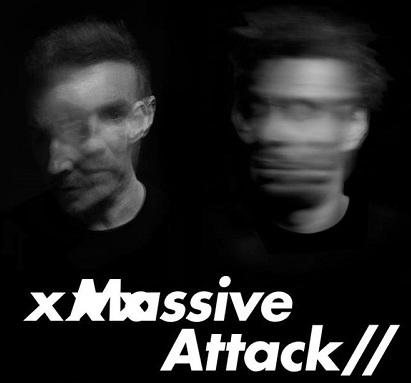 Massiv Attack koncert - Budapest Aréna