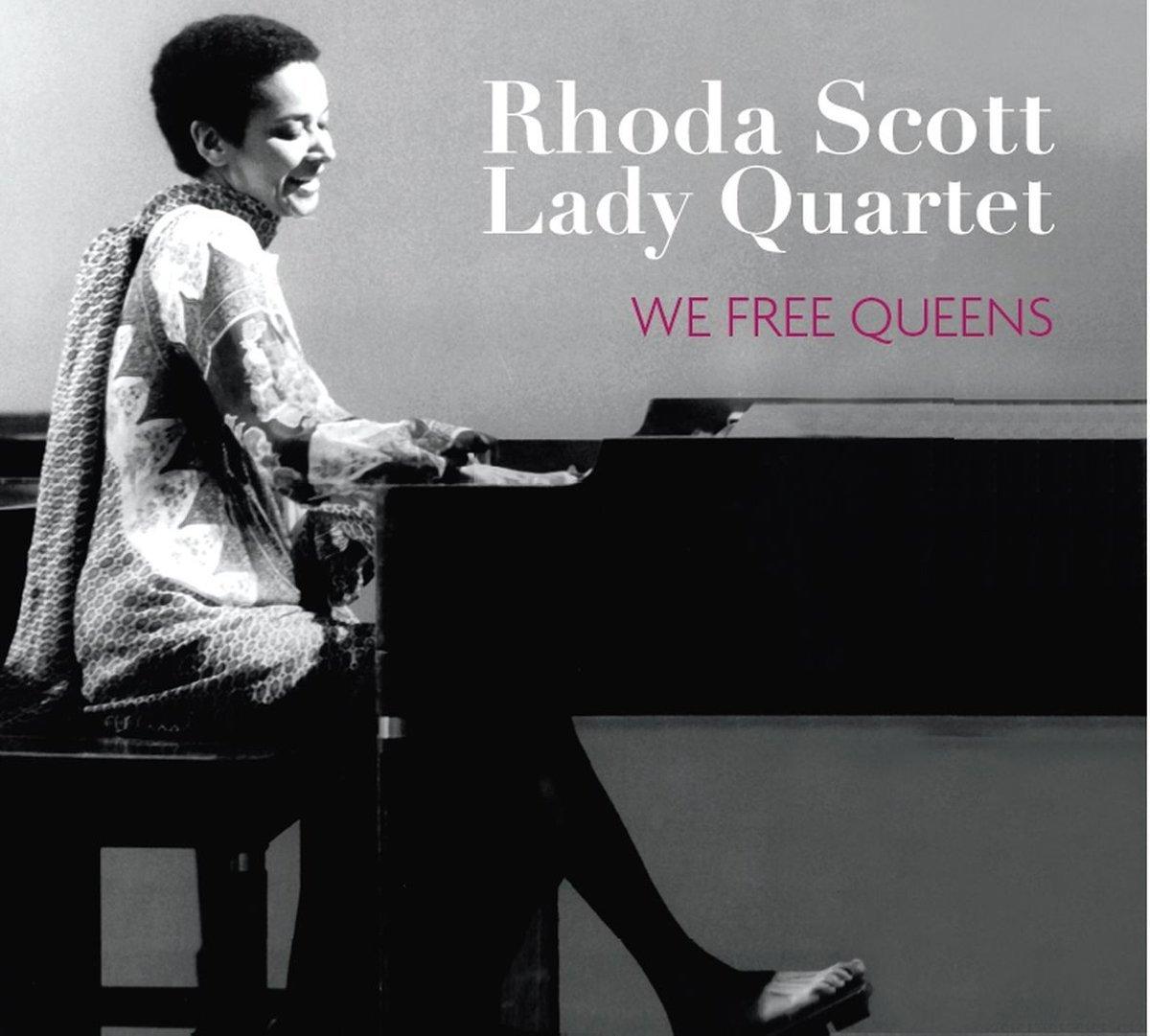 Rhoda Scott 80 koncert