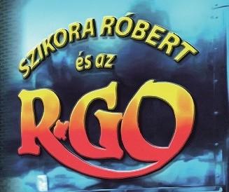 Szikora Róbert koncert 2018 - Budapest Aréna