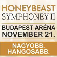 HoneyBeast koncert 2018 - Papp László Budapest Sportaréna