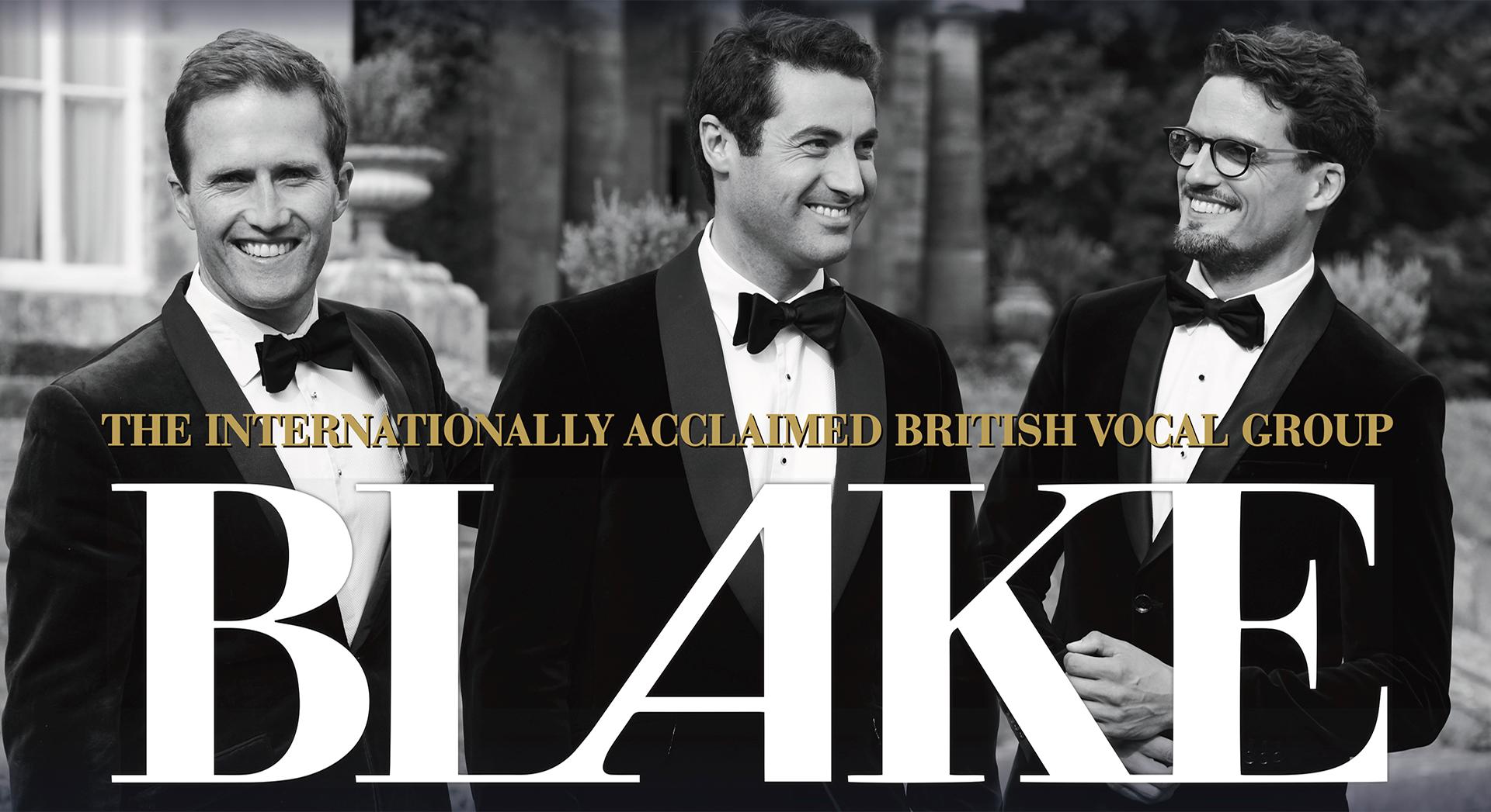 Blake koncert 2019