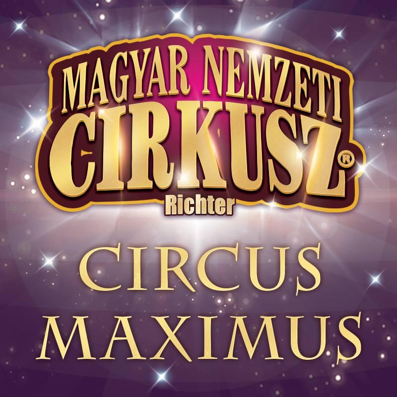 2. Circus Maximus 2018 - Budapest Sportaréna