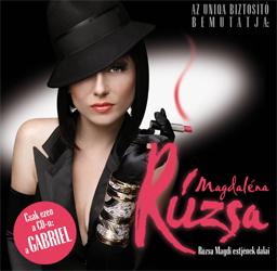 Rúzsa Magdi koncertje