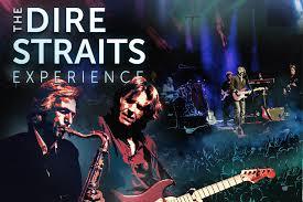 The Dire Straits Experience koncert 2019 - Papp László Budapest Sportaréna