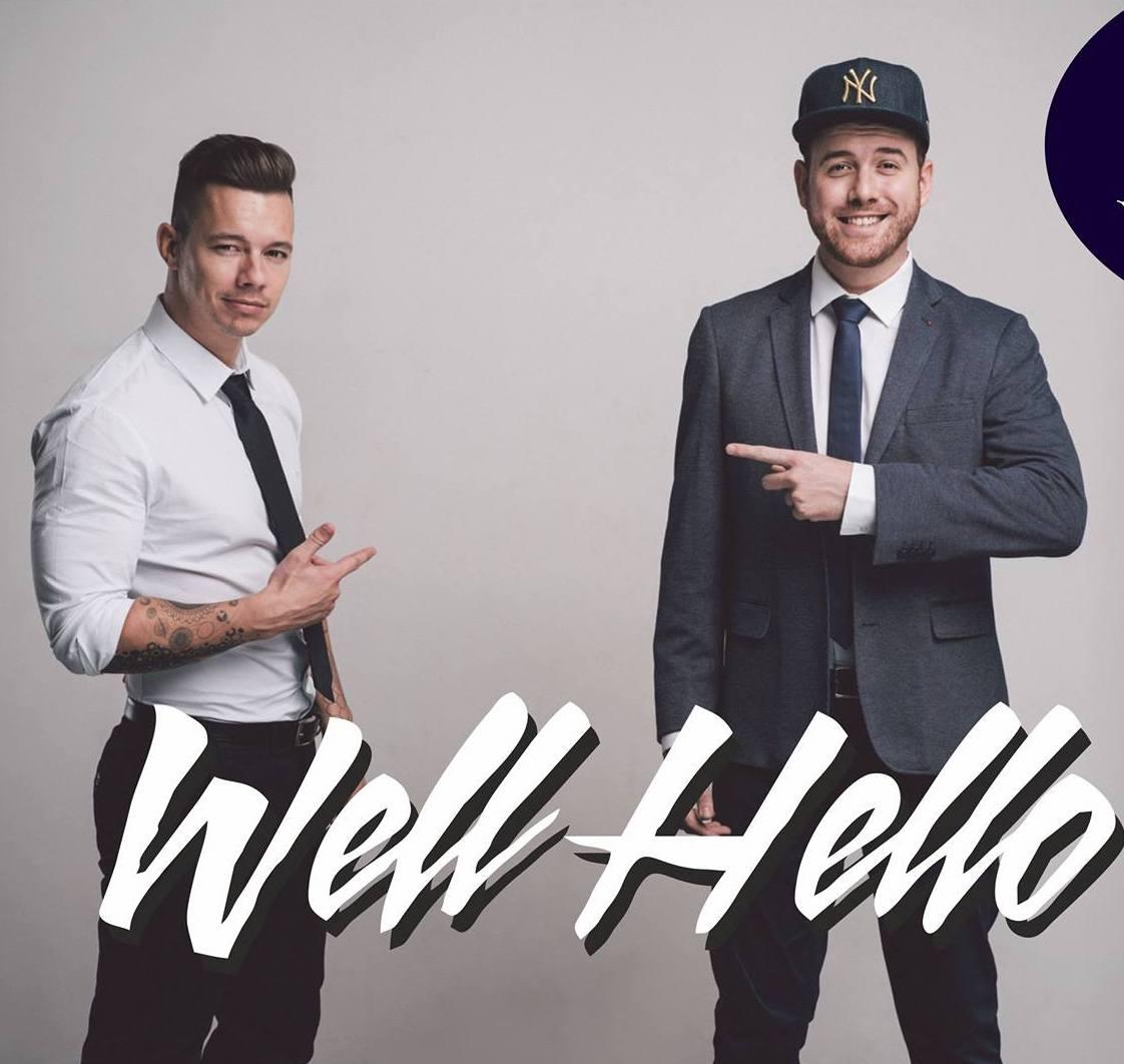 Wellhello koncert 2019