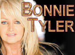 Bonnie Tyler koncert Tokajon