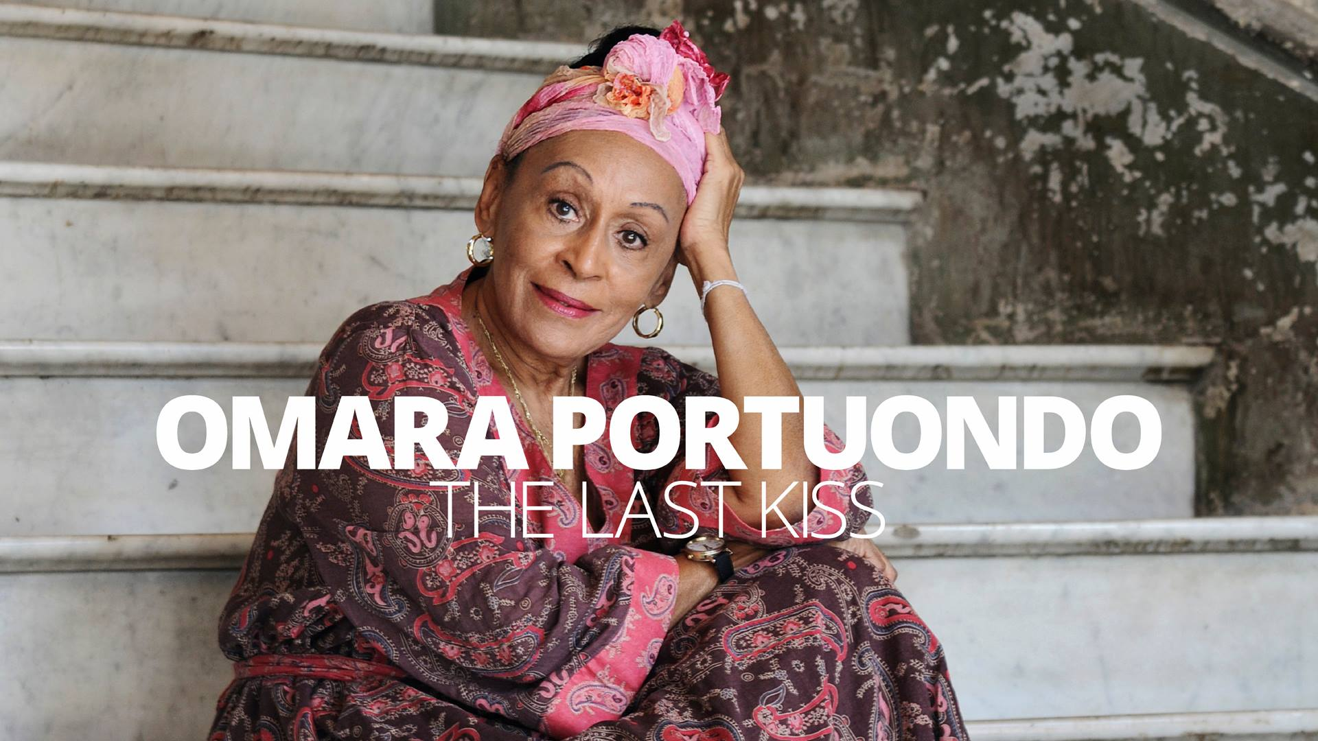 Omara Portuondo koncert 2019