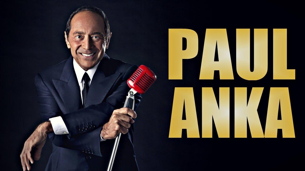 Paul Anka koncert Magyarországon