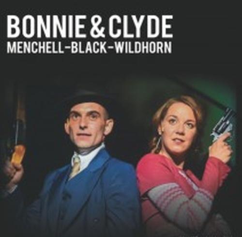 Bonnie és Clyde musical - Margitszigeti Szabadtéri Színpad