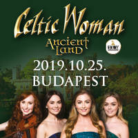 Celtic Woman koncert 2019