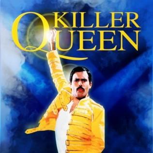 Killer Queen - Queen show 2019
