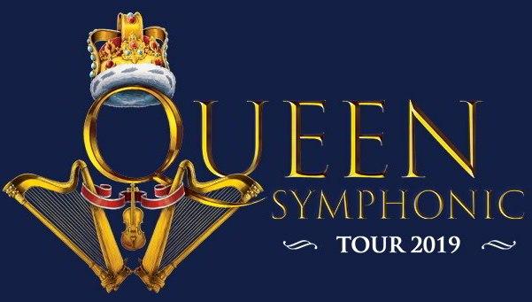 QUEEN Symphonic koncert 2019